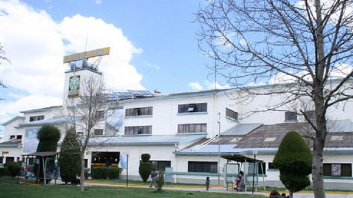 Hospitales en El Alto tiene instrucciones particulares para implementar el SUS / WEB