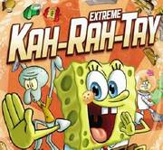 Kahrahtay Contest Spongebob Game