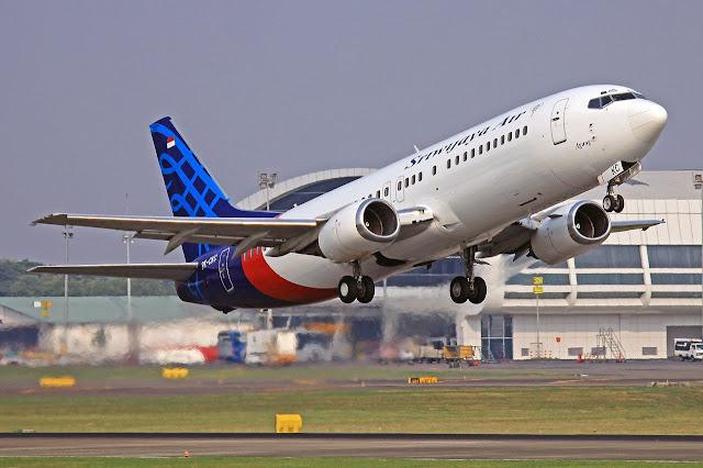 Penerbangan Baru