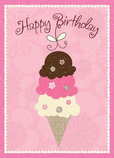 Happy Birthday  Tartas para felicitar el Cumpleaos en