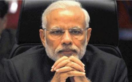 Nrendra Modi