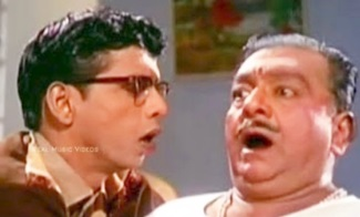 Nagesh & Balayya Comedy | Funny Videos Tamil