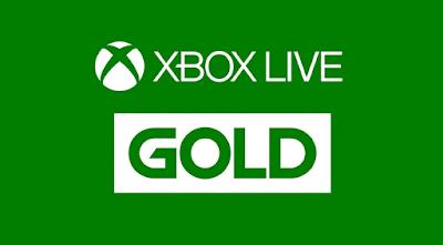 משחקי החינם של חודש פברואר למנויי Xbox Live Gold נחשפו