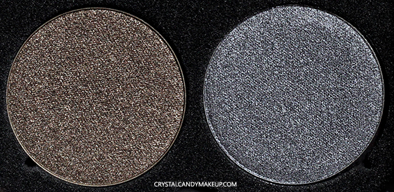 Make Up For Ever Artist Shadow Palette Jamie Chung Review D-320 ME-108