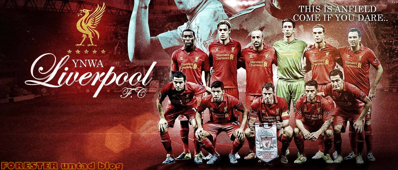 foto sampul fb keren liverpool fc  FORESTER UNTAD BLOG