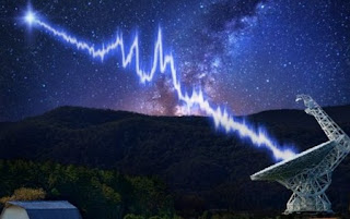 Εξωγήινοι πίσω από μυστηριώδες ταχείες εκλάμψεις; [video]