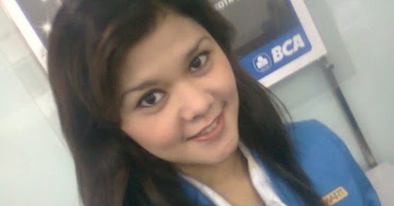 Foto Cewek Pegawai Bank Selfie Tanpa Busana