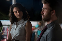 Gifted (2016) Chris Evans and Jenny Slate Image 1 (3)