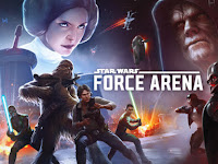 How To Get Free Crystal and Credit In Star Wars Force Arena