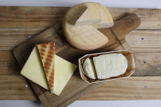 The Food Market Cheese Online