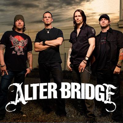 Biodata Alter Bridge