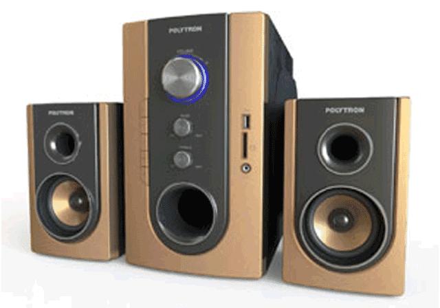 Harga Speaker Aktif Polytron Bluetooh PMA 9300 Terbaru