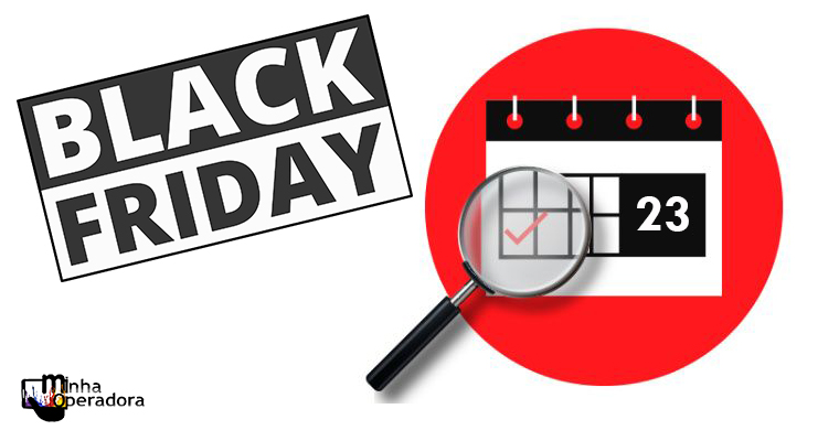 f6c83d1172 Smartphone é o produto mais reclamado na Black Friday - Minha Operadora