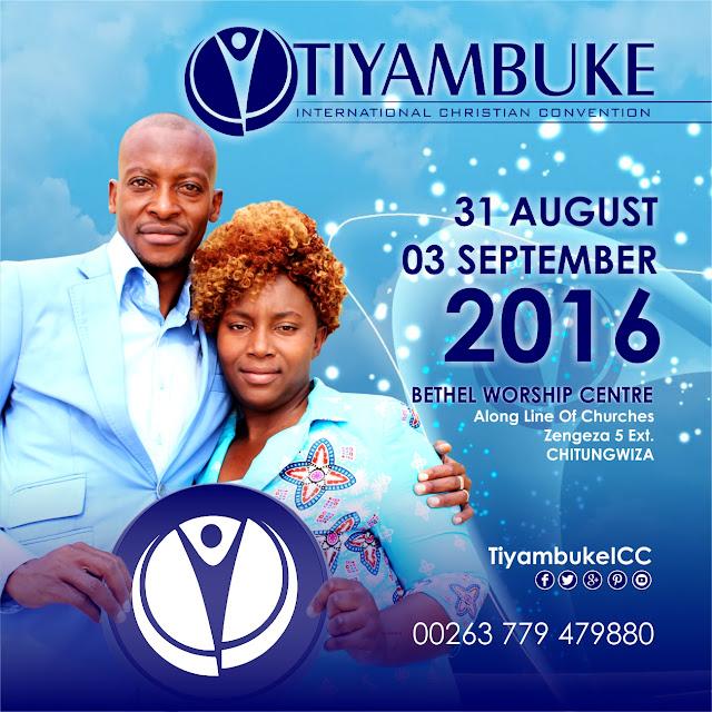 Tiyambuke International Christian Convention