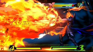 Download Game Gratis Ultimate Marvel vs Capcom 3 Full Version