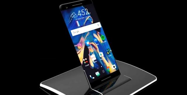 Inilah Bocoran Terbaru Spesifikasi HTC 11 Yang Akan Segera Dirilis
