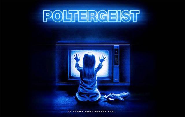 Filme hollywoodiano Poltergeist