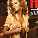 Calendario H Para Hombres 2012 Foto 6