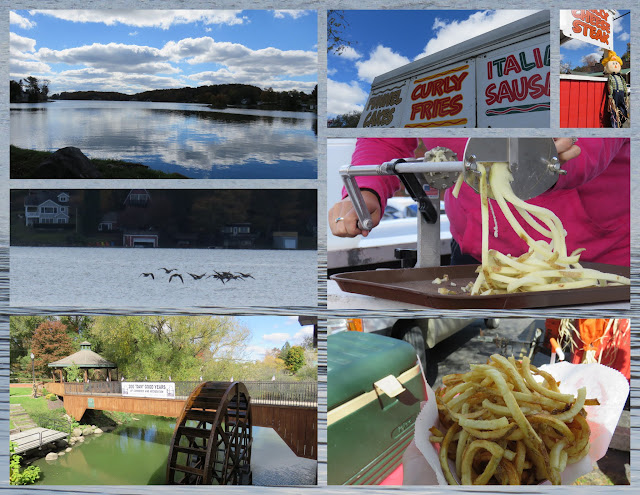 Things to do in Westfield, New York: Finley Lake