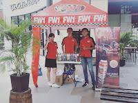 Lowongan Kerja SPG/SPB di Fast Wax - Semarang
