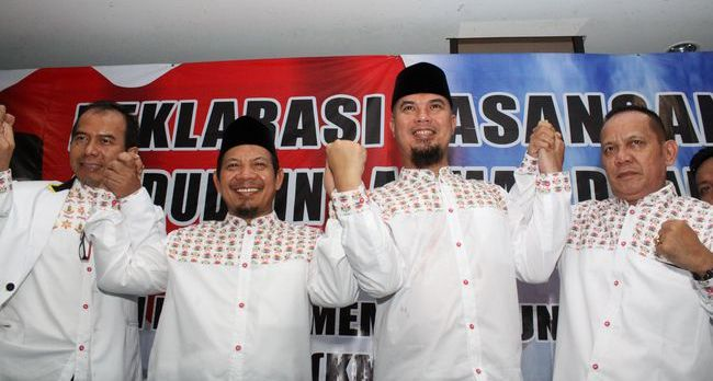 Ahmad Dhani Umbar Janji Bangun Museum Terbesar di Bekasi