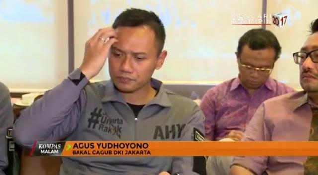 """Agus Angkat Bicara soal Konsep Rumah Terapung yang Jadi Perbincangan """"Netizen"""""""