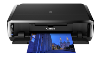 Canon PIXMA iP7260 Driver Download For Windows, Mac and Linux