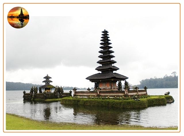 Pura Bali Ulun Danu Beratan
