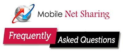BSNL Net Sharing FAQs Prepaid Data Plans
