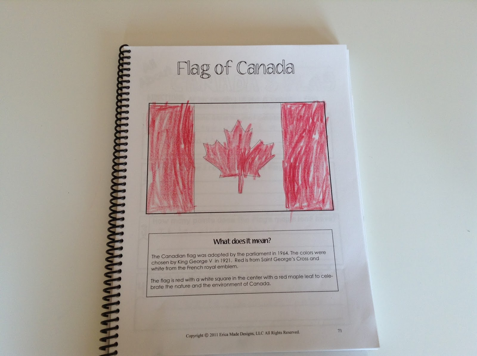 Teachermomplus3 Introduction To Canadian Geography