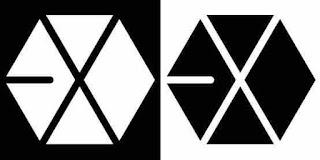 Logo EXO Terbaru