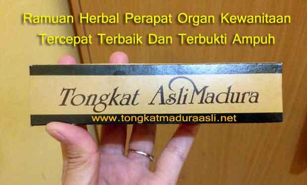 Tongkat Madura