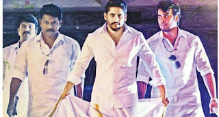 Dussehra Box Office: Premam holds an upper hand! | Andhra News Daily