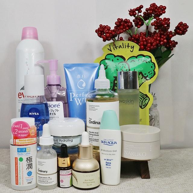 10 step skincare