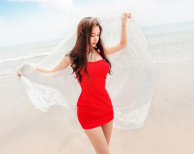 Hotgirl Cho Min Yeong