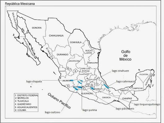 Republica Mexicana Sin Nombres Golfclub