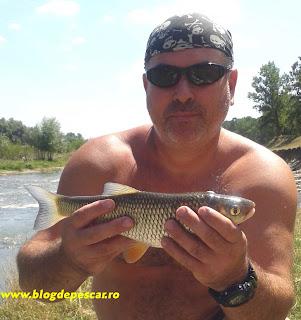 pescuit pe suceava