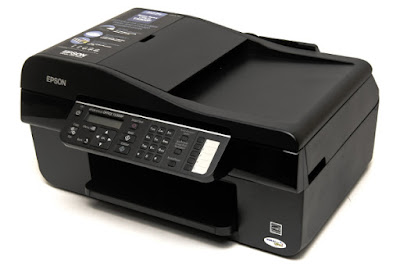 Epson Stylus Office TX300F Printer Driver Download