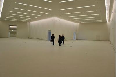 Ένα νέο μουσείο γεννιέται!