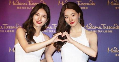 Phim Suzy tìm thấy chị em sinh đôi ở Hong Kong-W – Two Worlds