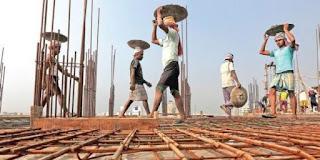 India's GDP FY21 at 4.8% ---By UN ESCAP