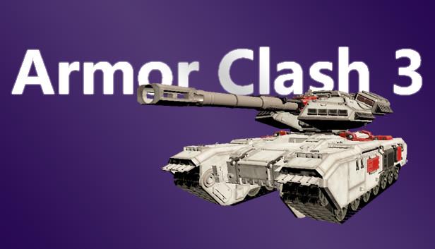 Armor Clash 3 - CODEX