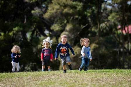 Gab's Home-based childcare Beachhaven