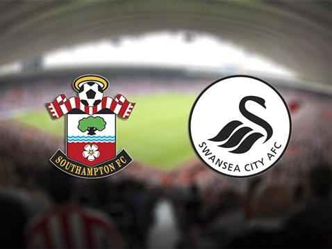 SOUTHAMPTON VS SWANSEA HIGHLIGHTS AND FULL MATCH