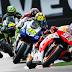 Marquez Terdepan, Rossi Star ke 7 MotoGP Australia 2017