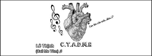 [PSD Ảnh Bìa] Đạt G - C.T.A.D.M.R ft. $eth