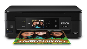 Epson XP-446 Driver Download - Windows, Mac