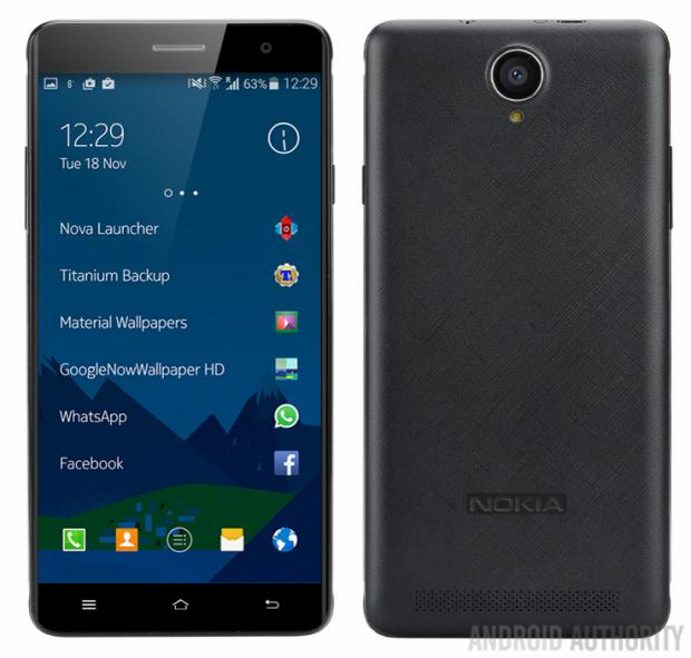 Nokia Coming Back With Android in December 2016