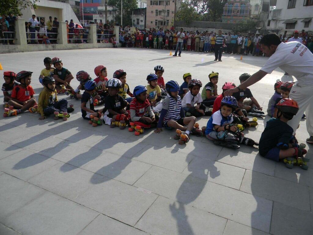 Roller shoes in hyderabad - Skating Classes At Banjara Hills In Hyderabad Shoe Roller Skates Rolling Skating Roller Skate Boot Inline