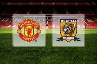 Manchester United Siap Turunkan Kekuatan Penuh Kontra Hull City